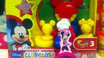 MINNIE MOUSE BOWTIQUE FULL EPISODES OF PLAY-DOH WITH MINNIE MOUSE BOWTIQUE