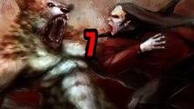 TOP 15 Películas De Vampiros y Hombres Lobo |Parte (2/2) °Según TheMonster°