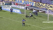 Torneo Apertura 2002: Boca Juniors 3-4 Racing Club - J9 (22.09.2002)