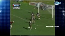 Torneo Apertura 1990: River Plate 4-1 Chaco For Ever - J14 (18.11.1990)