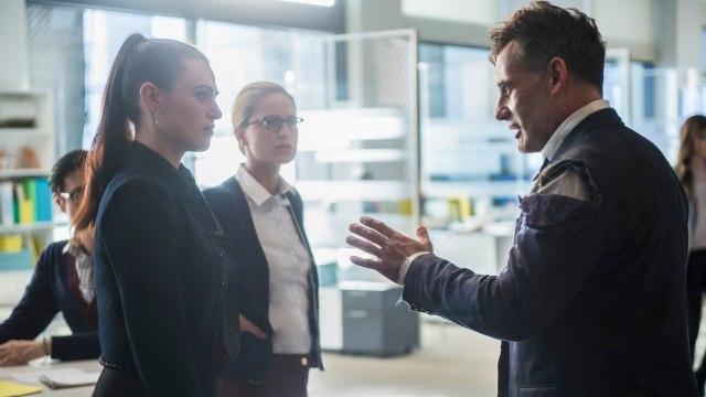 Full Recap ~ Supergirl Season 3 Episode 12 {{ Free Online HD720p }}