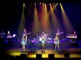the pointer sisters au casino de paris
