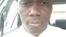 Fier D Etre Malien - Urgent- 4 militaires Maliens ont ete tues... -