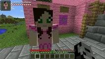 Minecraft: HAMSTERS HIDE AND SEEK!! - Morph Hide And Seek - Modded Mini-Game