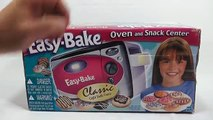 2004 Easy Bake Oven, LPS-Dave Makes McDonalds Apple Pies!
