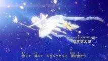 Sakura: Thủ Lĩnh Thẻ Bài ( Tập 1- Phần 2 : Lá Bài Trong Suốt) | Cardcaptor Sakura: Clear Card-hen (2018) (Ep 1- Season 2)
