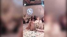 Seungri tham dự đám cưới thiếu gia Tân Hoàng Minh