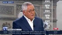 """Au moment des révélations du Canard enchaîné, Robert Bourgi avait déjà prévu de """"niquer"""" François Fillon"""
