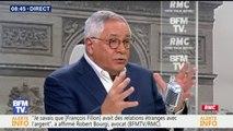 """""""Amitié violée"""", """"accro à l'argent""""… ce qui a poussé Robert Bourgi à """"tuer"""" François Fillon"""