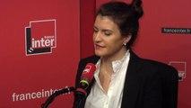 """Marlène Schiappa, sur l'égalité salariale femmes-hommes en entreprise : """"La transparence dans les salaires est une piste intéressante"""""""