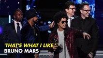 Les grands gagnants des Grammy Awards 2018