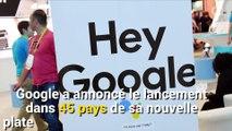 Google se lance dans le livre audio