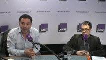 """Yann Moix : """"nous sommes dans un pays qui préfère encore l'écrit à l'image.  J'ai voulu franchir le mur du son de l'indignation"""""""