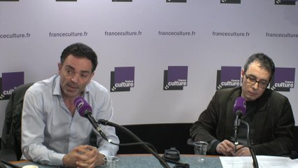 Vidéo de Yann Moix