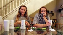 Hot Pepper Challenge Goes Wrong