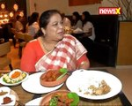 NewsX speaks to Abida Rasheed — Queen of Moplah cuisine