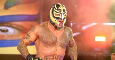 Rey Mysterio regresa a WWE en Royal Rumble 2018