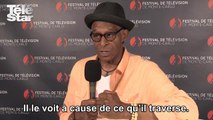 Chérif : Antonio Fargas, Huggy les bons tuyaux, invité dans la série