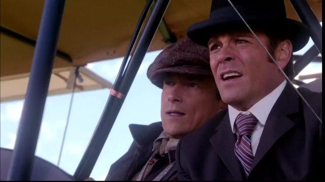 """Murdoch Mysteries Season 11 Episode 14 """"The Great White Moose"""" [Watch Online]t"""