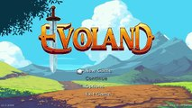 Evoland Lets Play ITA Ep. 1 A Short Story Of Adventure Videogames Evolution
