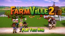 Welcome to FarmVille 2!