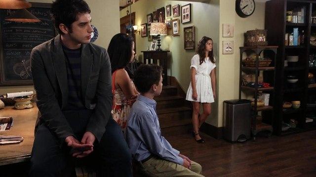 The Fosters Season 5 Episode 14 ((Fullshow))