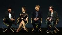 Cinderella Interview with Richard Madden, Holliday Grainger & Kenneth Branagh