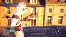 Assassins Creed Unity Stealth & Combat With Altair`s Outfit
