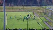 U17: ASSE 3-0 Thonon Evian Savoie