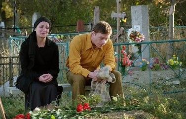 Икра 1 серия (2018) фильм детектив сериал