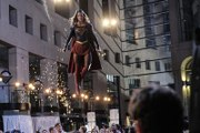 """Supergirl Season 3 Episode 13 """"Both Sides Now"""" The CW - High Quality"""