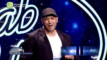24.Arab Idolالموسم الرابع  – تجارب الاداء- محمد صالح