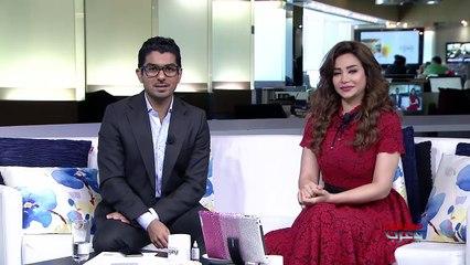 40.Arab Idol -  أحمد فهمي يبوح ببعض أسرار الموسم الرابع