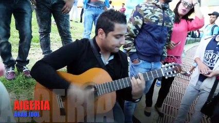 45.Arab Idol - تجارب الأداء في الجزائر