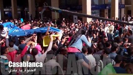 48.Arab Idol - الوسم االرابع - تجارب الأداء في الدار البيضاء