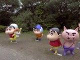 ASIE INSOLITE – Le festival d'Himeji et l'île Awaji