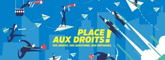 """""""Place aux droits !"""" : retour sur la venue du Défenseur des droits, Jacques Toubon, à la rencontre des collégiens toulousains (partenariat CDAD Haute-Garonne et Université Toulouse 1 Capitole)"""