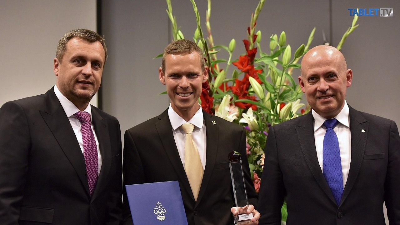Anton SIEKEL pred ZOH: Získať tri medaily by bol úplný sen