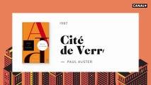 Cité de verre - 21CM avec Paul Auster - CANAL+