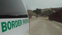 "CBSN Originals explores the U.S.-Mexico border in ""The Wall"""