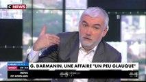 """Quand Pascal Praud fait état de """"rumeurs sur un homme politique de premier plan"""" à l'antenne"""