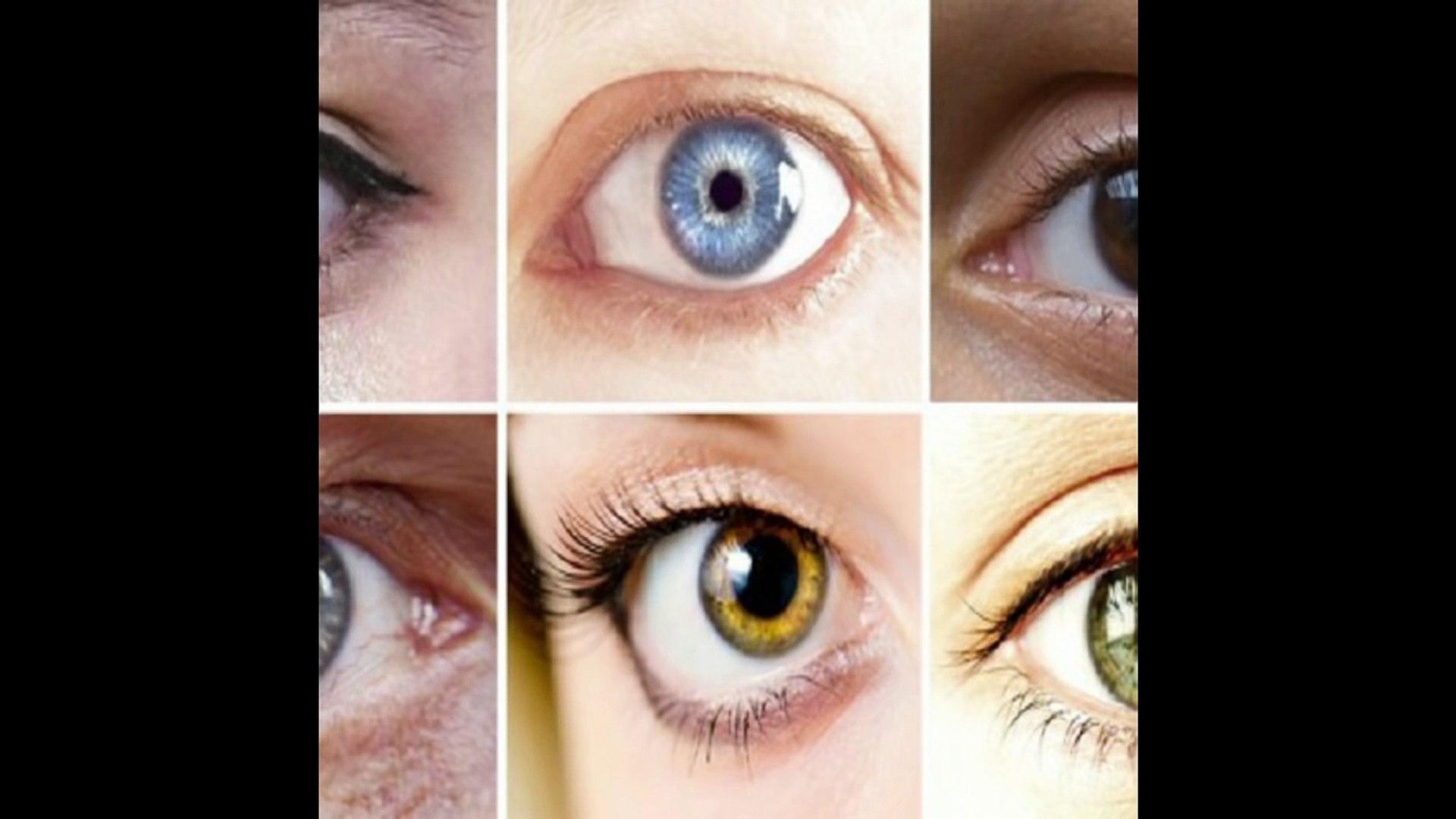 Científicos dicen que el color de tus ojos revela tu personalidad. ¡COMPRUÉBALO!