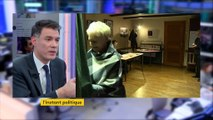 """EXTRAIT. Olivier Faure ne souhaite pas """"appeler à voter pour qui que ce soit"""" lors des législatives partielles entre les Républicains et LREM"""