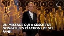 Incroyable, Ellen DeGeneres va fêter ses 60 ans...ses fans n'en reviennent pas !