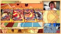 Cours Gallious, COURS ! - Cartes et Pokémon X Y - Éd. 2