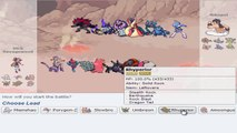 Pokemon Showdown - The Hax Sessions Part 5 (Pokemon Black / White 2 UU)