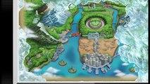 Nintendo DS - Pokémon Black Version 2 Pokémon White Version 2 Teaser Trailer