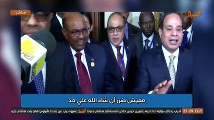 بعد كارثة السيسي في أثيوبيا ... معتز مطر : لا تصدقوا الكذاب الأشر !!