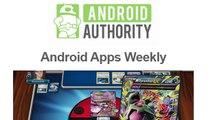 Apps from Google I/O, Pokemon GO beta, Assassin's Creed Identity - Android Apps Weekly
