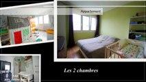 A vendre - Appartement - Fleury-les-Aubrais (45400) - 3 pièces - 65m²